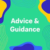 Advice and guidance