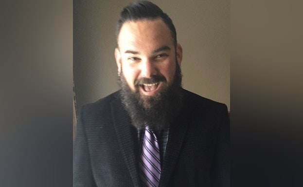 Matt Chrystal MA, LAC, NCC (Board Member)