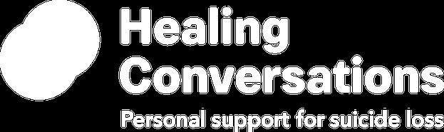 Healing Conversations logo