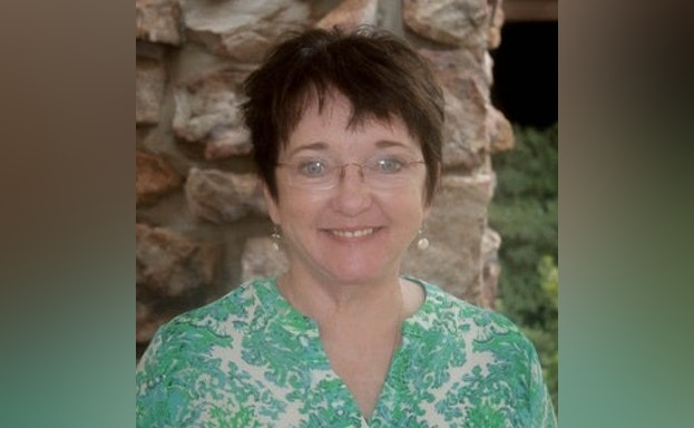 Mary K. Meacham