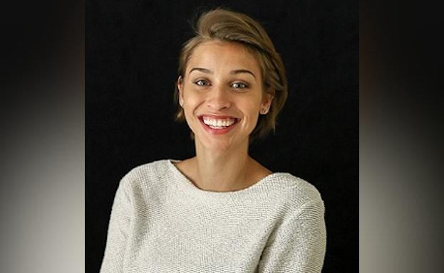 Eliana Scully