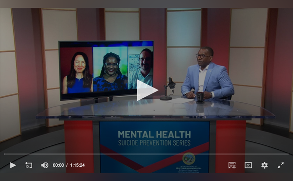 Mental Health & Suicide Prevention Series from PBS