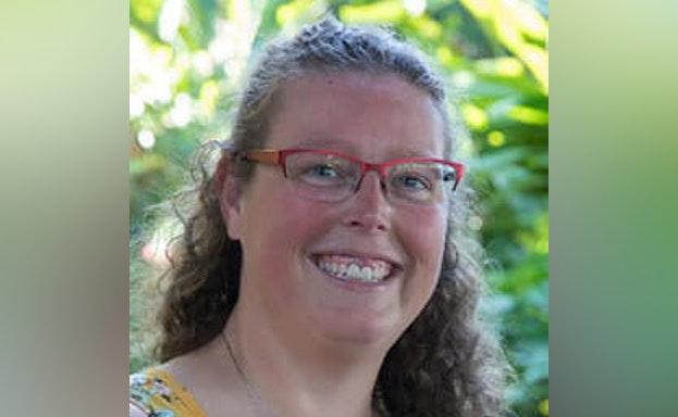 Rachael McCubbin