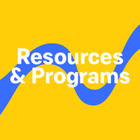 Resources and programs