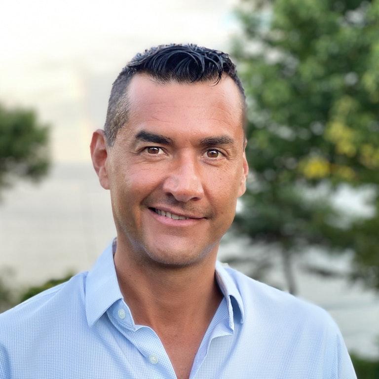 Oscar Jimenez-Solomon, MPH