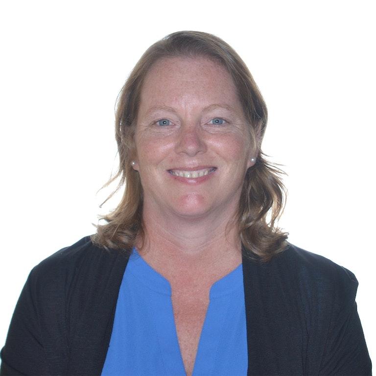 Abigail Ross, Ph.D., MSW, MPH