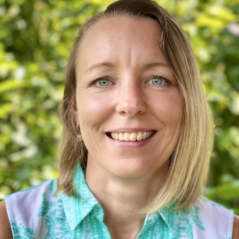 Delesha Carpenter, Ph.D., MSPH