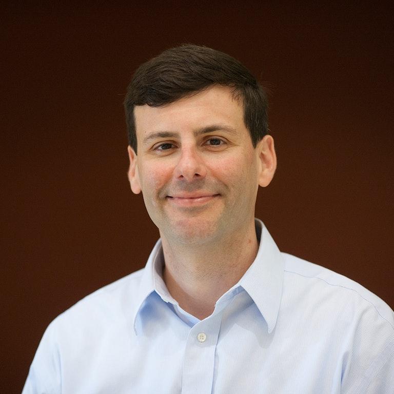 Brian D'Onofrio, Ph.D.