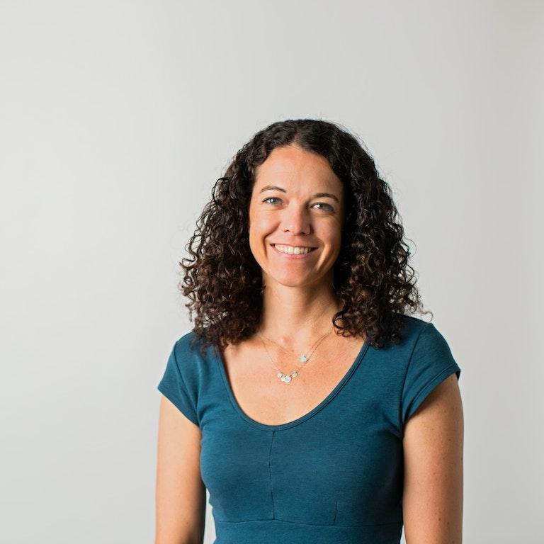 Sabrina Darrow, Ph.D.