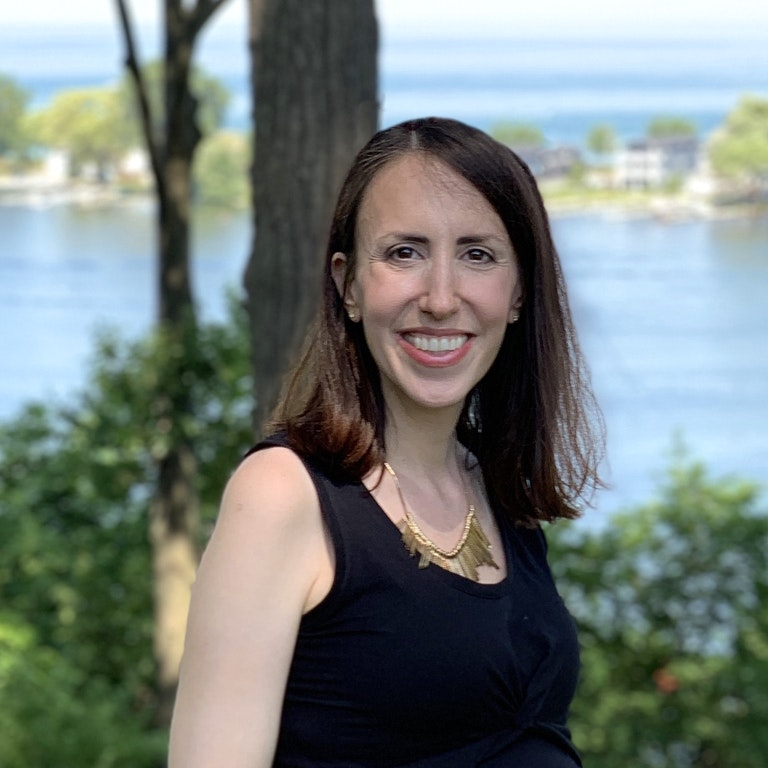 Elizabeth Karras, Ph.D.