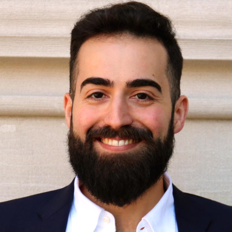 Matteo Malgaroli, Ph.D.