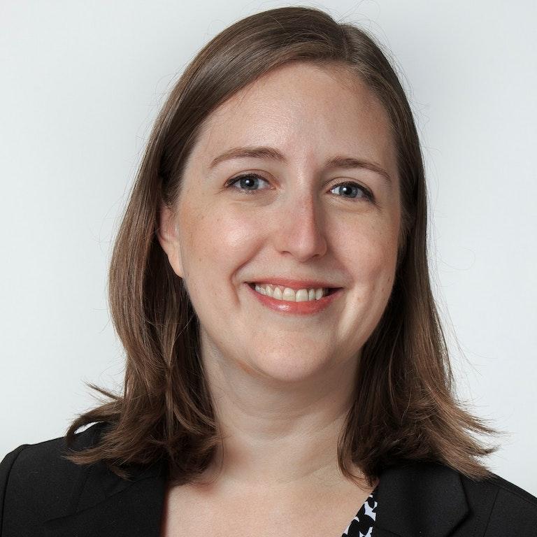 Claudia Persico, Ph.D.