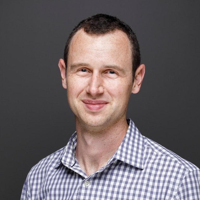 Patrick Quinn, Ph.D.