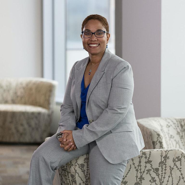 Arielle Sheftall, Ph.D.