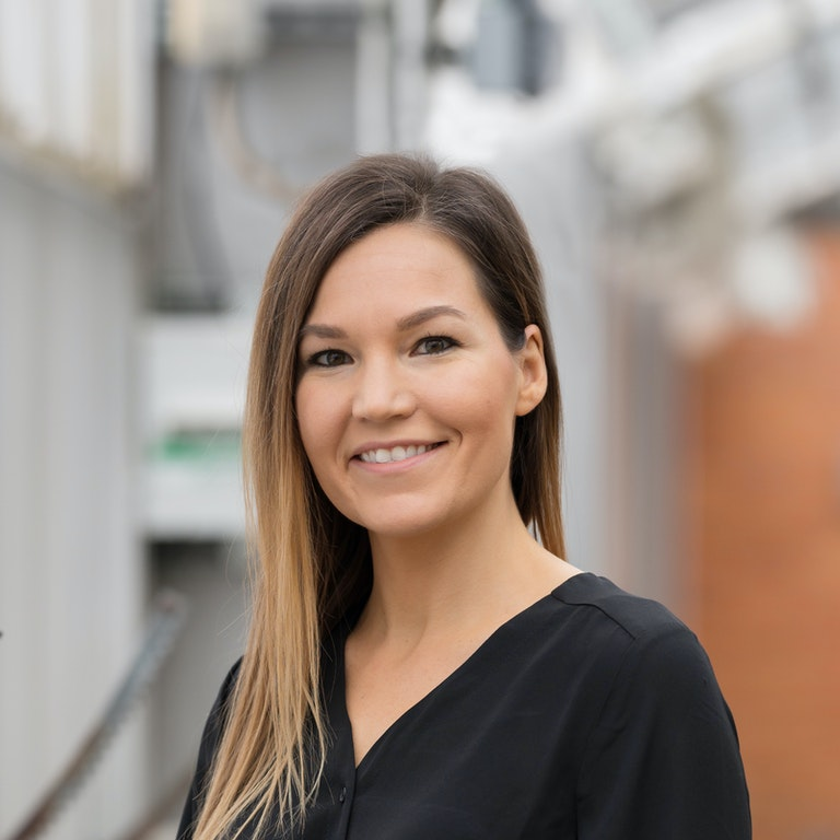 Lisa Fedina, Ph.D., MSW