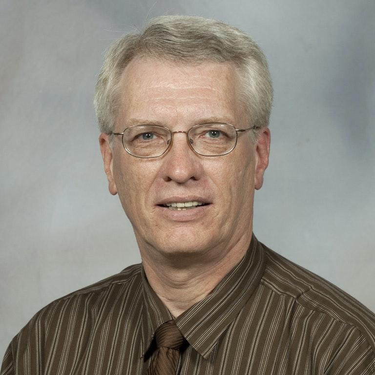 Craig Stockmeier, Ph.D.