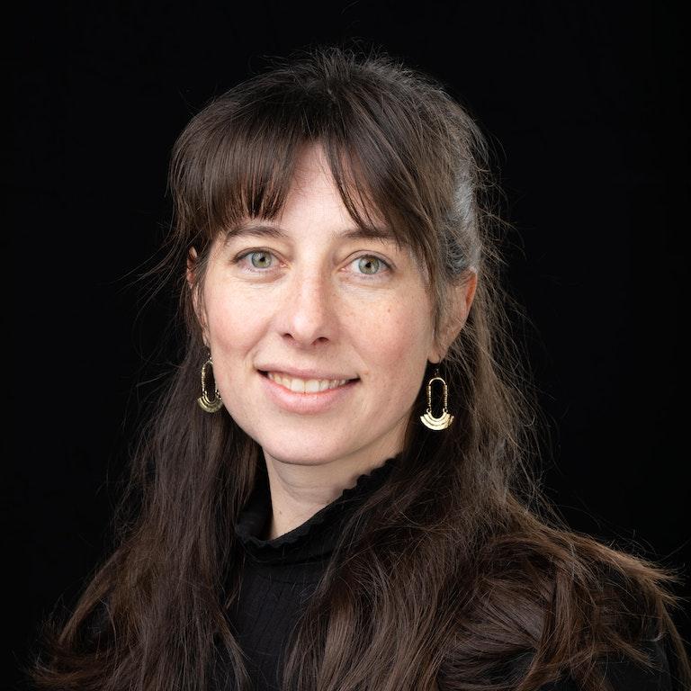 Margaret Sugg, Ph.D.