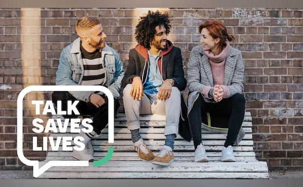 Talks Saves Lives