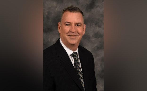 Mike Sampson (Board Member)