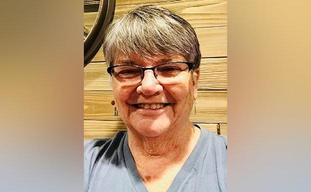 Sheila Rowden