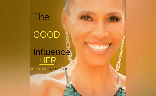 The GOOD Influence - HER Podcast