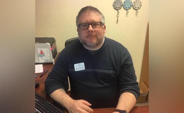 Lance Nelson - Oregon Board
