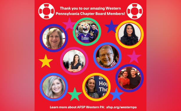 Western PA Board