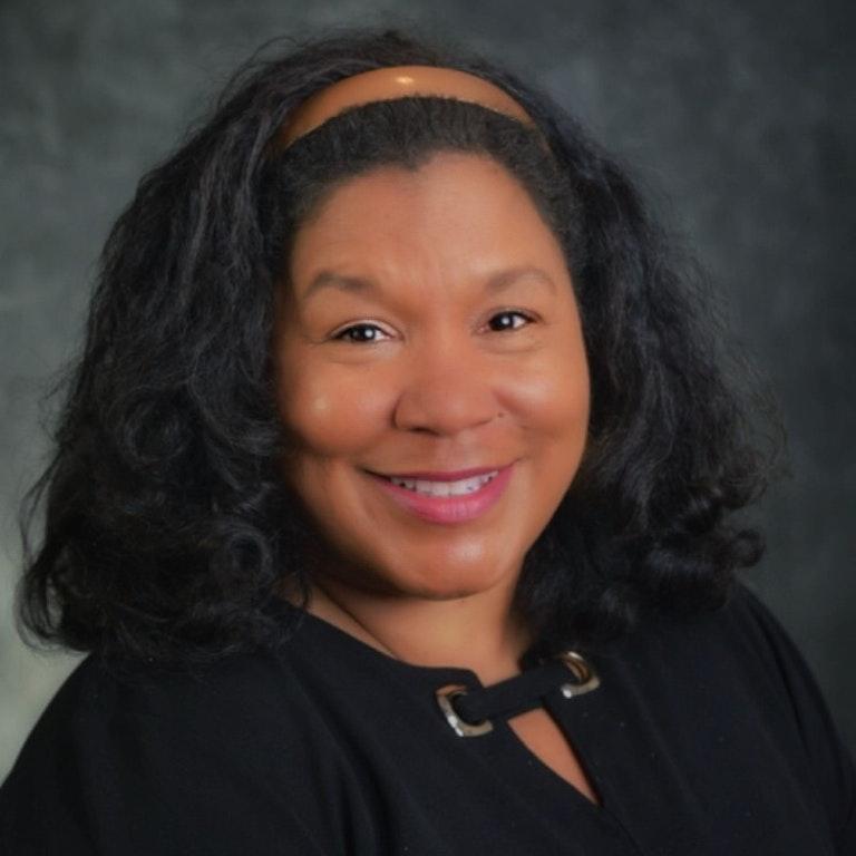 Laurel Stine, J.D., M.A., Senior Vice President, Public Policy