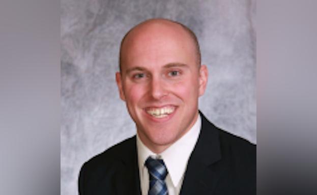 Zachary McFarland