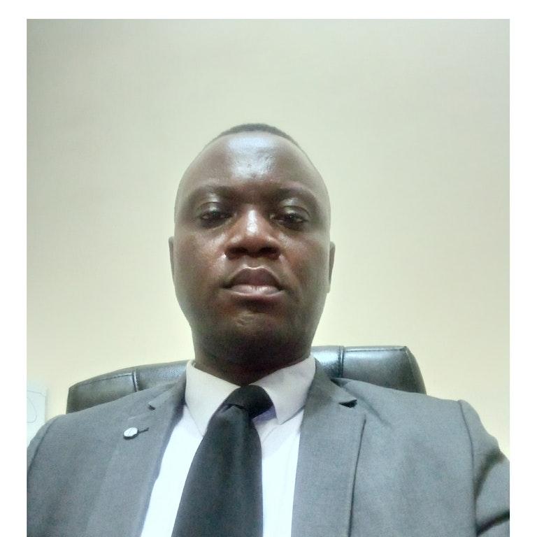 Olumide Abiodun, MPH