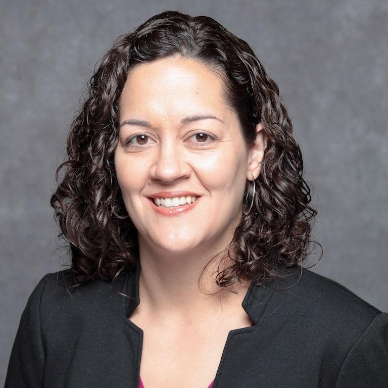Kiara Alvarez, Ph.D.