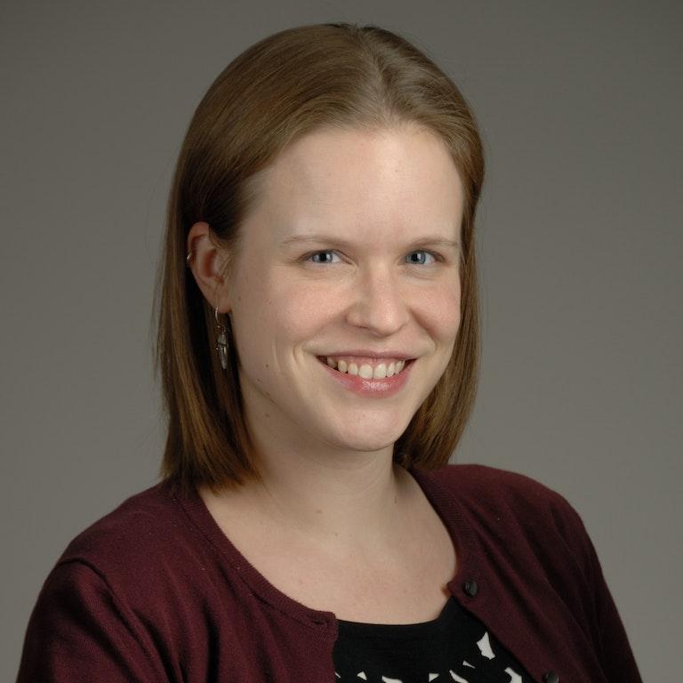 Elizabeth Ballard, Ph.D.
