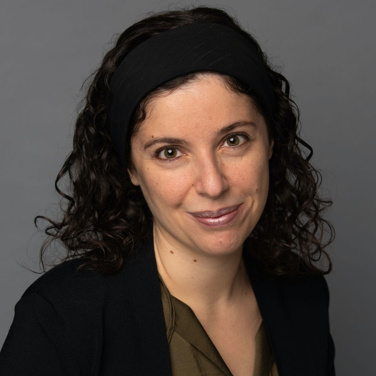 Sarah Bloch-Elkouby, Ph.D.