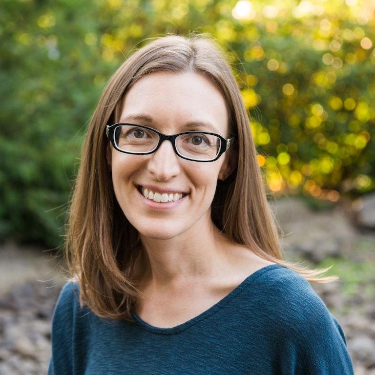 Emily Bower, Ph.D.