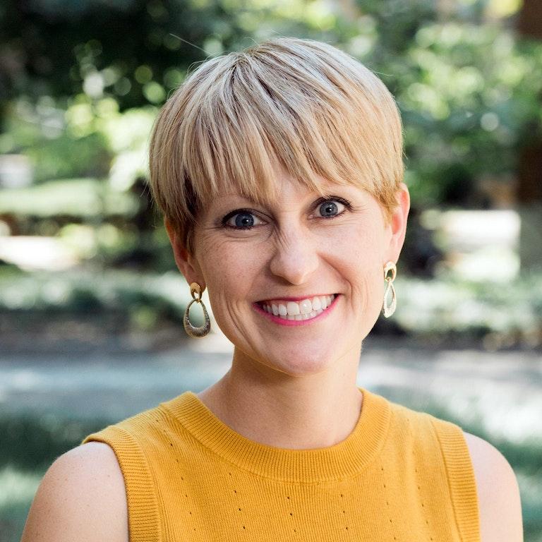 Katelin Hoskins, Ph.D.