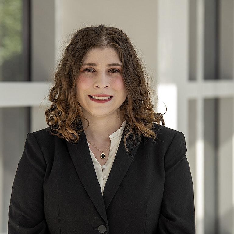 Lauren Khazem, Ph.D.