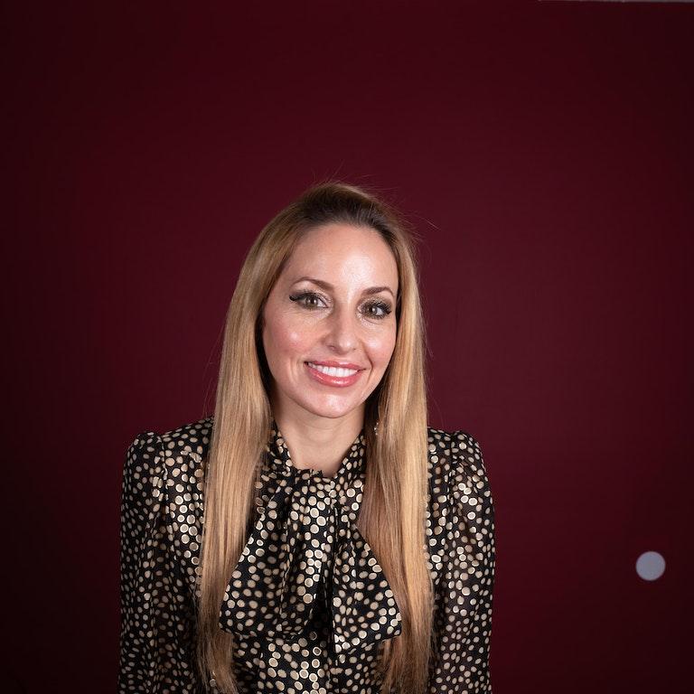 Marta Moreno-Ortega, Ph.D.