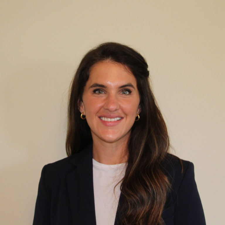 Laura Prater, Ph.D., MPH