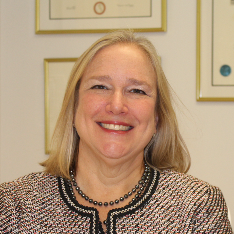 Hilary Blumberg, M.D.