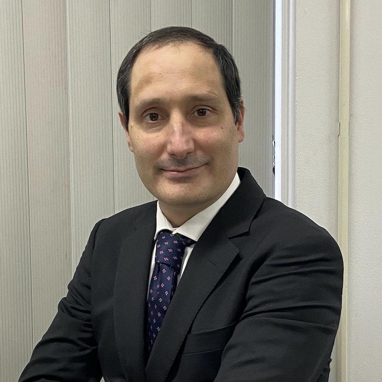 Vincenzo De Luca, M.D., Ph.D.