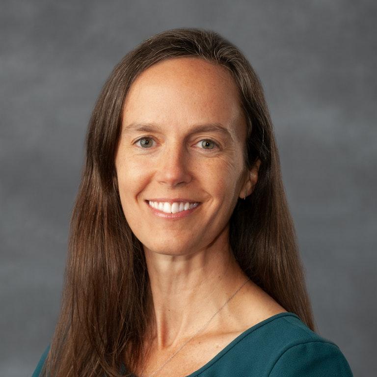 Alexis Edwards, Ph.D.