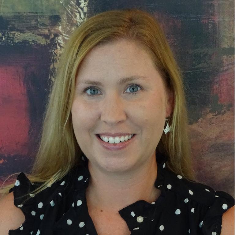Elizabeth Lippard, Ph.D.