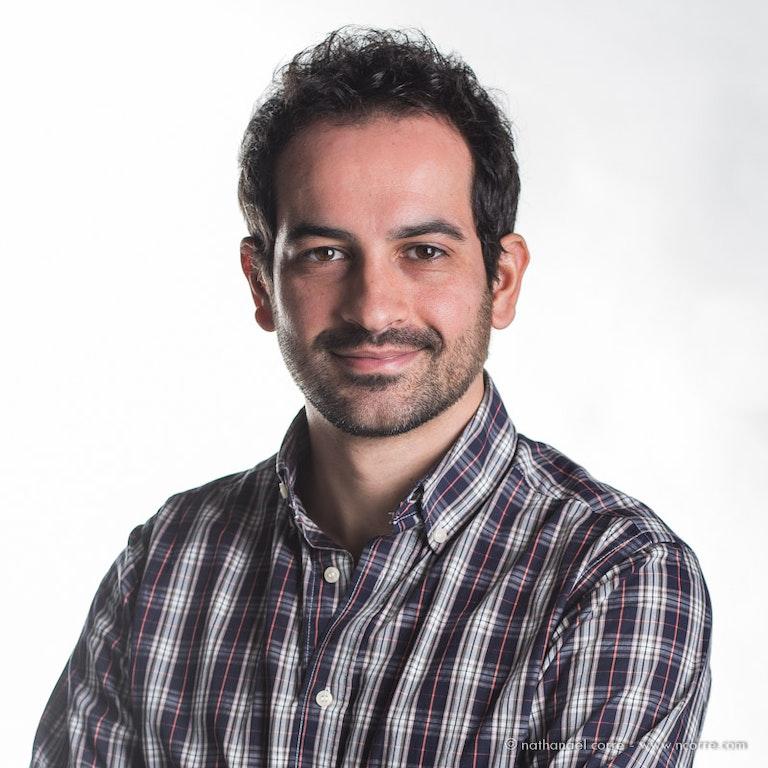 Massimiliano Orri, Ph.D.