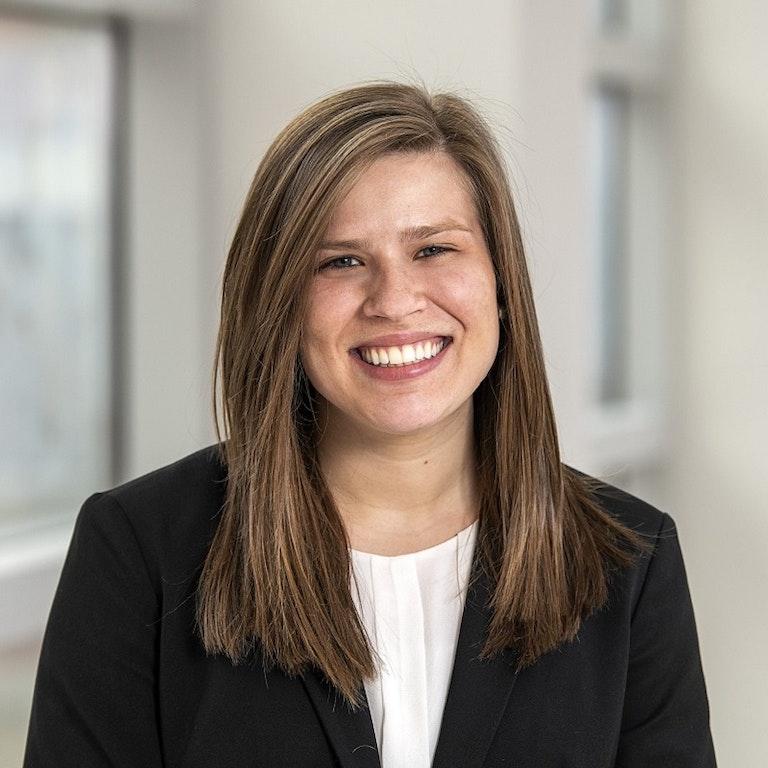 Heather Wastler, Ph.D.