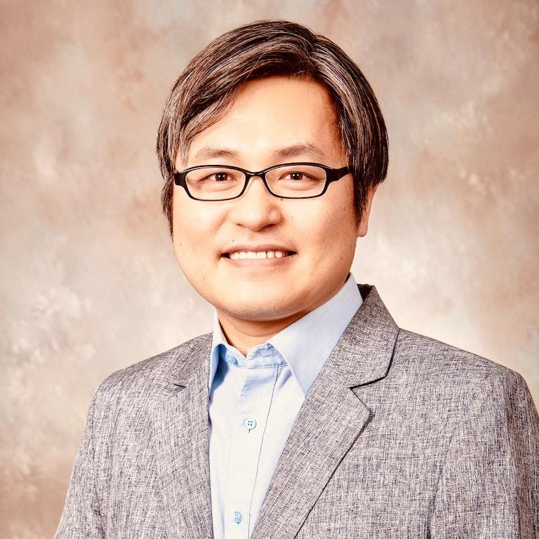 Jangho Yoon, Ph.D., MSPH