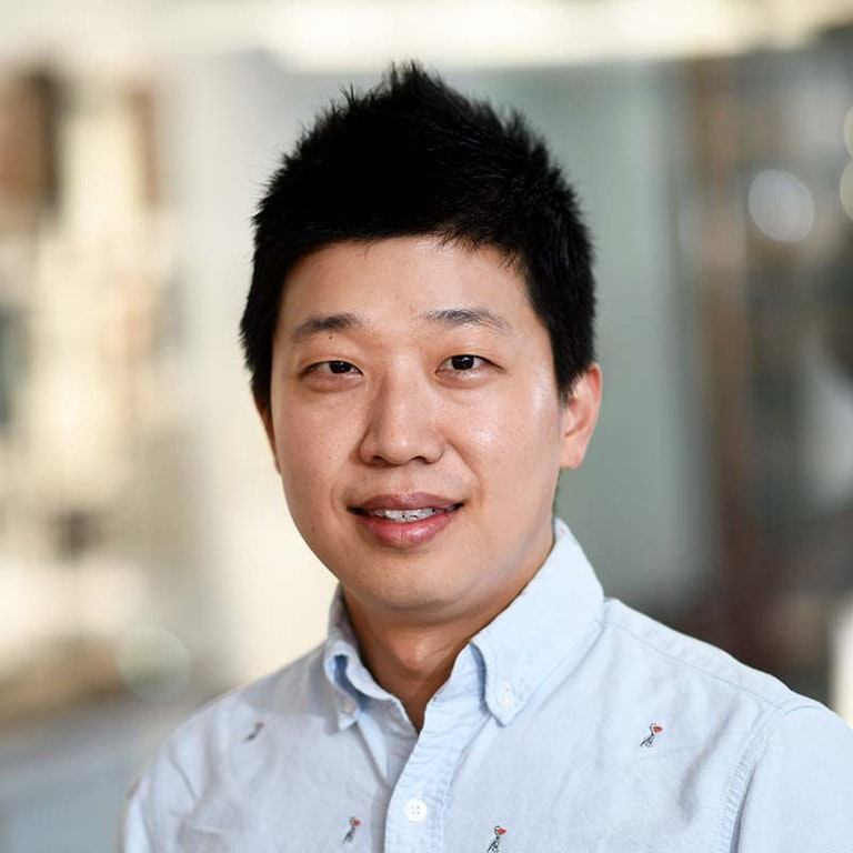 Hyuntaek Oh, Ph.D.