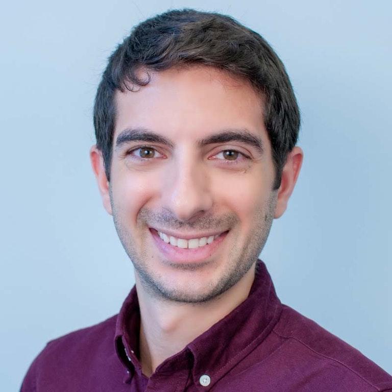 David Pagliaccio, Ph.D.