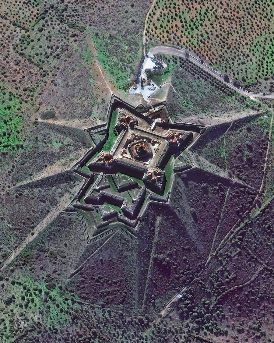 Nossa Senhora da Graça Fort