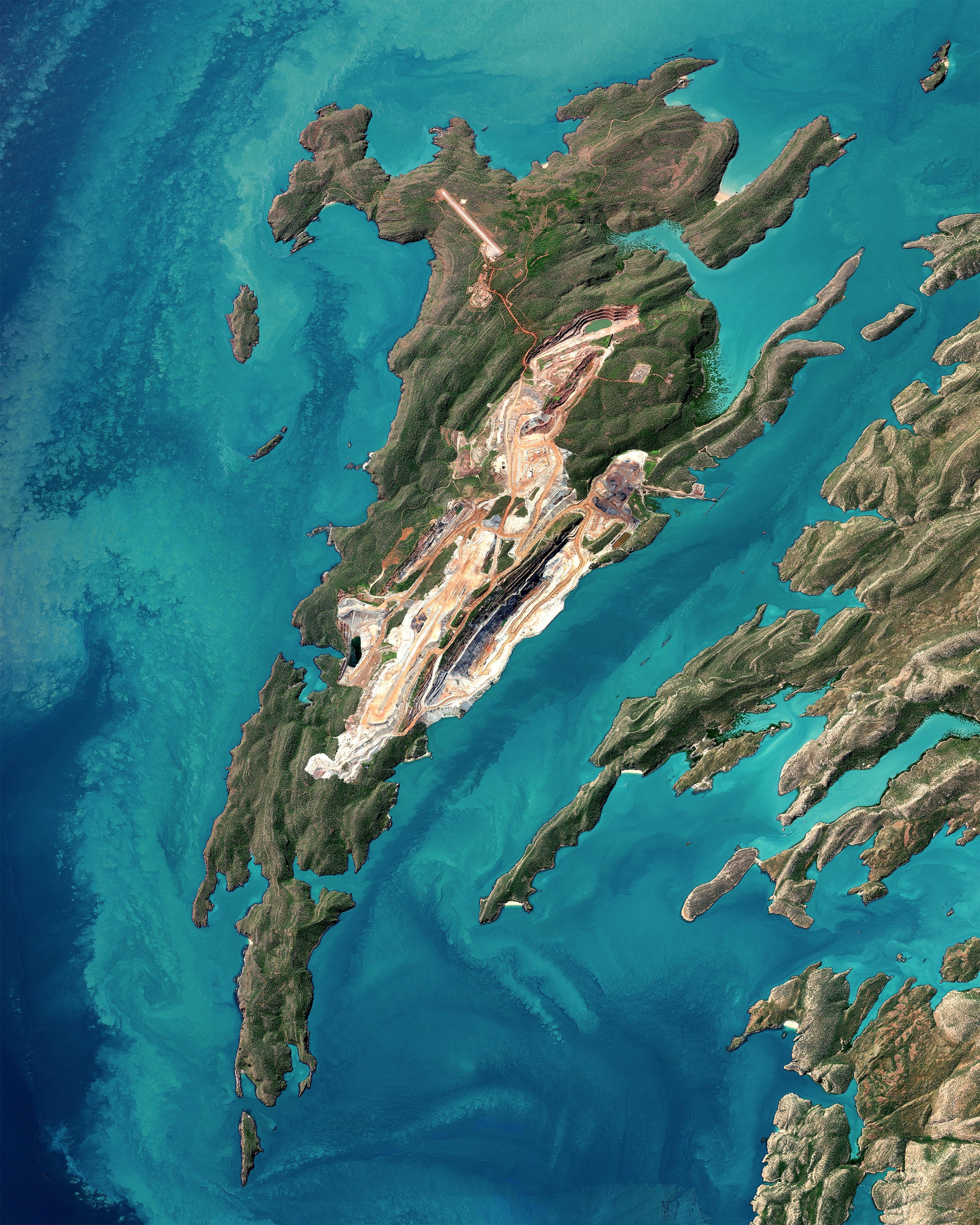 Koolan Island