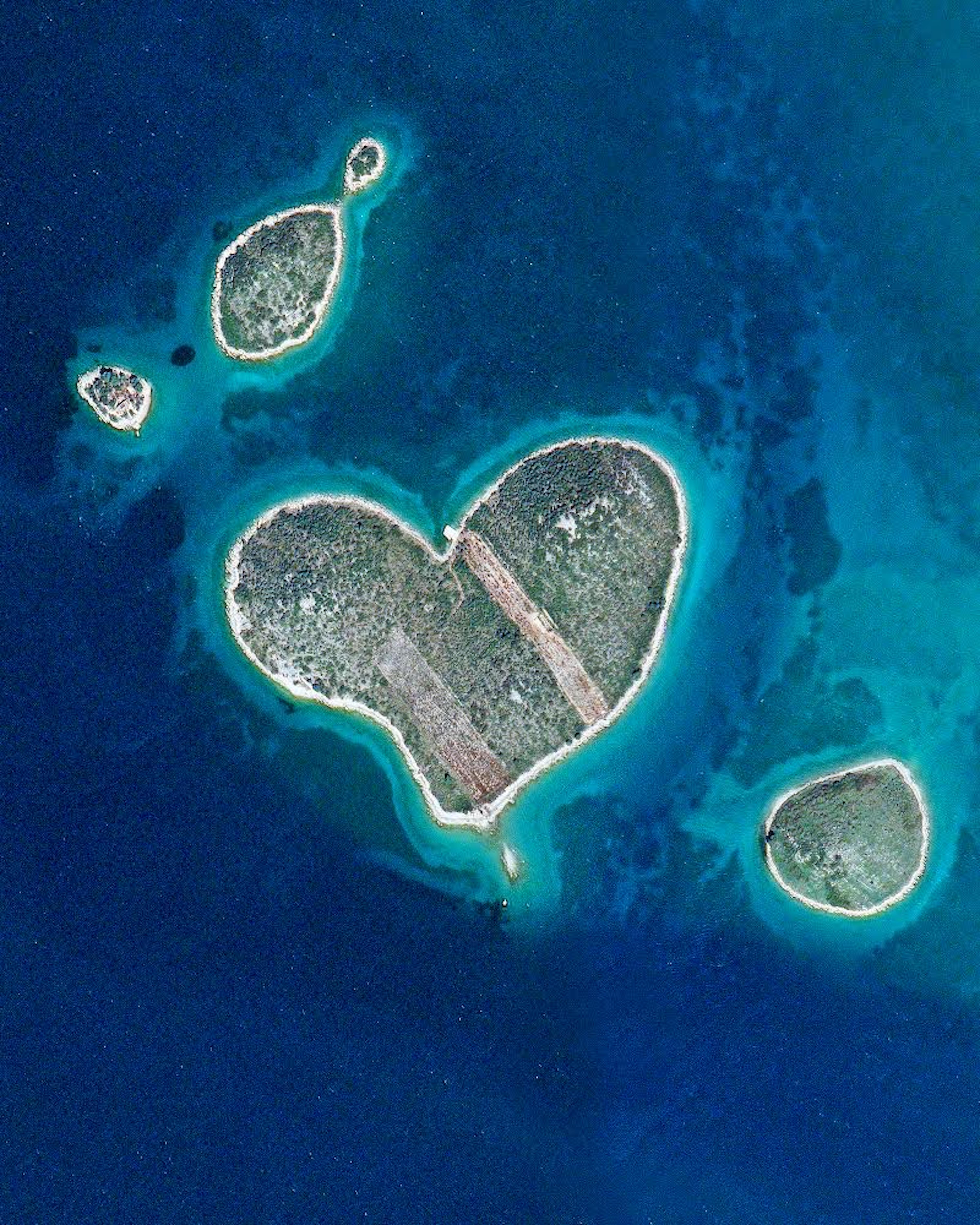 Lover's Island